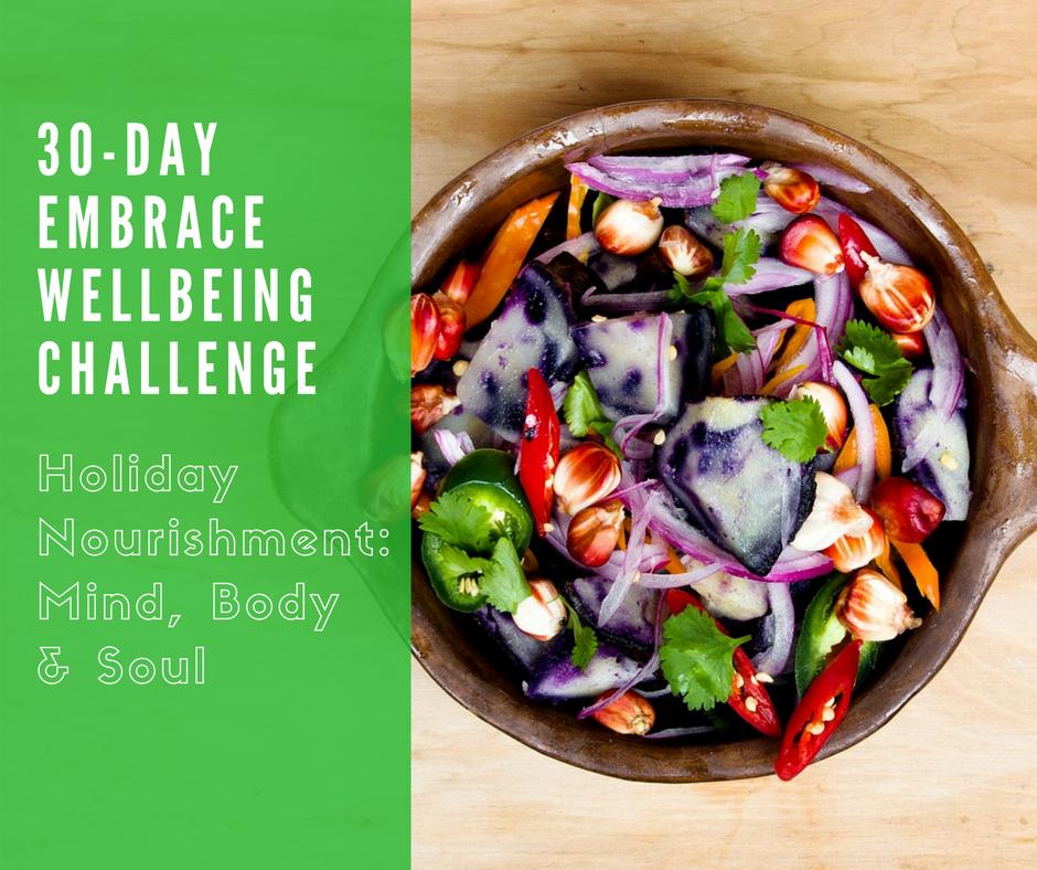 30Day EW Challenge Graphic Newsletter