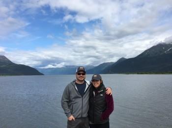 Jason and Me Alaska