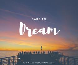 Dream Come True Blog