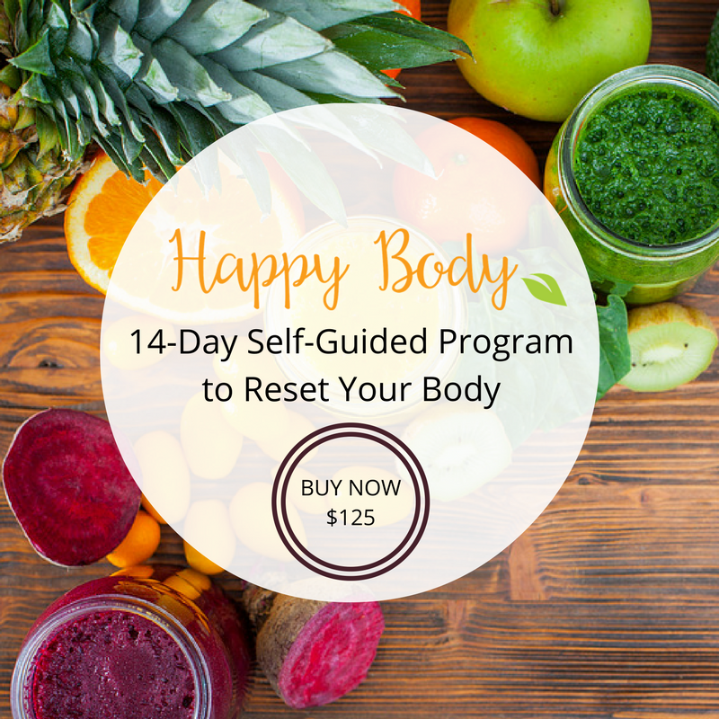 HB Self-Guided $125