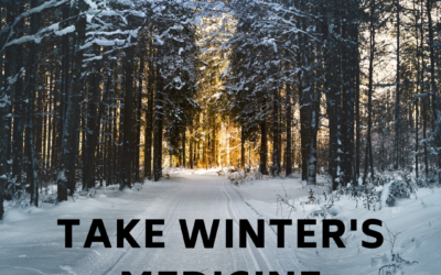 8 ways to make winter more enjoyable